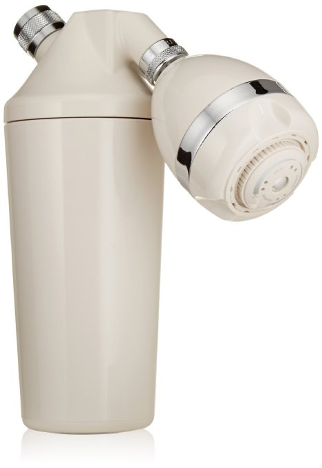 Chlorine Filters for Shower