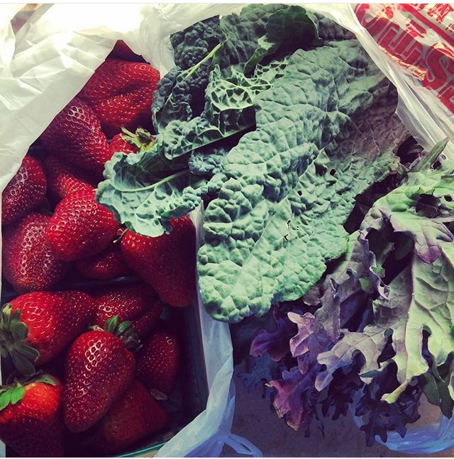 Eat Your Greens Out: A Guide to Leafy Greens + The Importance of Minerals