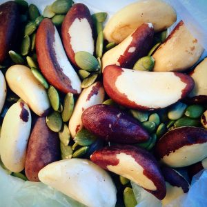 Brazil Nuts…the Perfect Superfood! + Recipe