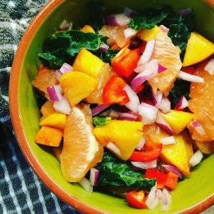 Summertime Salad Recipe